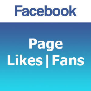 Facebook Page Likes | Fans