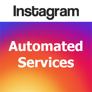 Instagram Automated Packages
