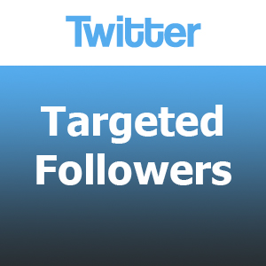 Twitter Targeted Followers