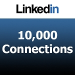 10000 Linkedin Connections