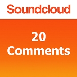 20 Soundcloud Comments