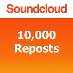 10000 SoundCloud Reposts