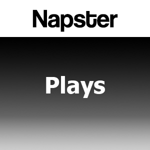 Napster Plays