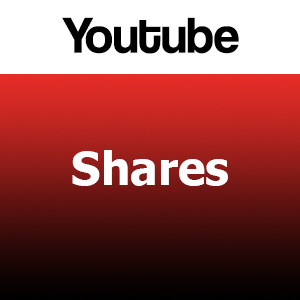 Youtube Shares