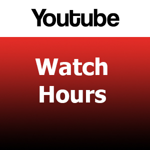 Youtube Watch Hours