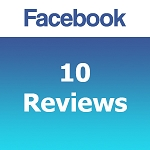 Buy 10 Facebook Reviews