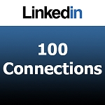 Buy 100 Linkedin Connections