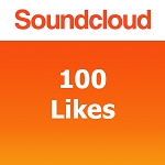 Buy 100 Soundcloud Likes