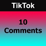 10 TikTok Comments