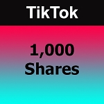 Buy 1000 TikTok Shares