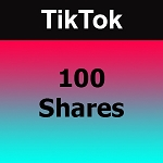 Buy 100 TikTok Shares