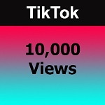 Buy 10000 TikTok Views