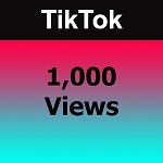 Buy 1000 TikTok Views