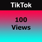 Buy 100 TikTok Views