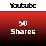 Buy 50 Youtube Shares