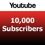 Buy 10000 Youtube Subscribers