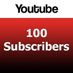 Buy 100 Youtube Subscribers