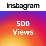 Buy 500 Instagram Views