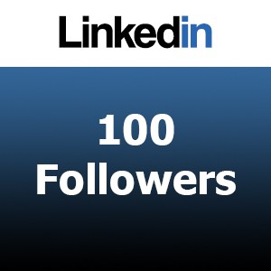 Buy 100 Linkedin Followers