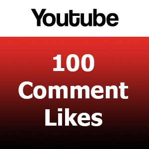 Buy 100 Youtube Comment Likes