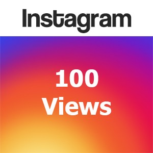 Buy 100 Instagram Views