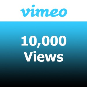 Buy 10000 Vimeo Views